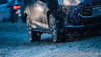 Verkehrsrecht: Sind Sommerreifen mit Profil im Winter fahrbar?