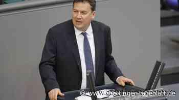 CDU-Abgeordneter von Stetten fordert Parteispitze zum Rücktritt auf