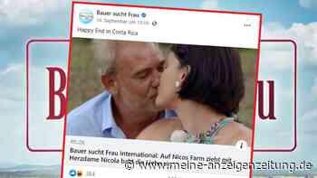 Bauer sucht Frau International: Fans sind sauer auf Nico – Grund überrascht
