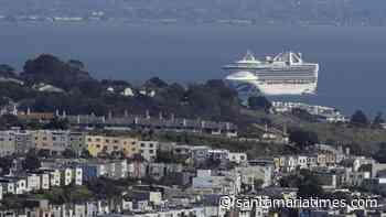 Cruceros regresan a San Francisco tras 19 meses de ausencia - Santa Maria Times