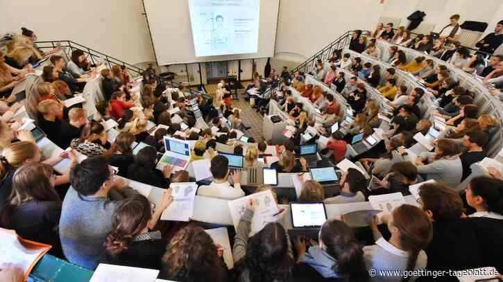 Hochschulrektorenkonferenz: Digitale Vorlesungsformate an Universitäten sollen bleiben