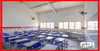 Prefeito autoriza volta das aulas em Monte Alegre do Piauí - GP1