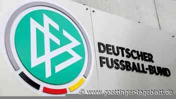 DFB fordert von neuer Bundesregierung Staatsminister für Sport