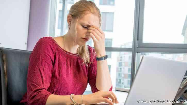 """""""Mental Health Day"""": Berufstätige in Deutschland leiden unter psychischer Belastung – Wunsch nach mehr Freizeit"""