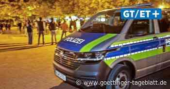 Gewalttätige Partymeilen: Drei schwere Angriffe rund um Küchengarten und Glocksee
