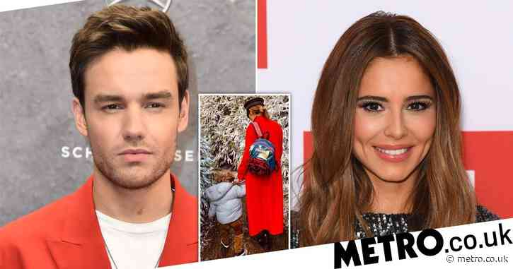 Liam Payne fears son Bear will follow in his and Cheryl's footsteps - Metro.co.uk