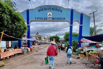 En Jiquilpan, una comunidad se asume como indígena, pero Cabildo rechaza crear comisión en el rubro - lavozdemichoacan.com.mx