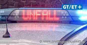 A7 nördlich von Hannover: Unfall mit fünf Autos – einer fährt danach weiter