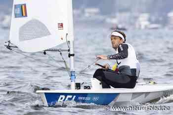 Beste EK-resultaat ooit voor Wannes Van Laer