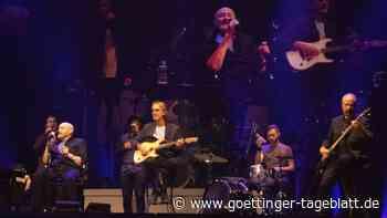 Genesis-Konzerte müssen wegen Corona-Fällen verschoben werden