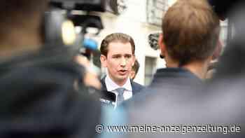 Kanzlerwechsel in Österreich schon am Montag - ÖVP denkt sogar an Ausschluss für Kurz