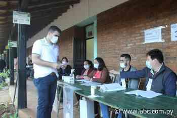 """""""Estamos capacitados contra el fraude"""", aseguró intendentable de Villarrica - ABC Color"""