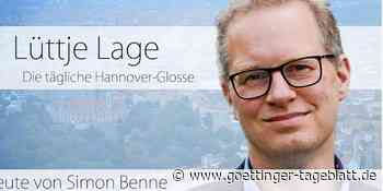 """Lüttje Lage"": Der reinste Bahnsinn"