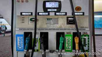 EV charging stations, CNG outlet at petrol pumps before petrol sales: Govt
