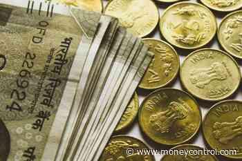 FPIs invest Rs 1,997 crore so far in October