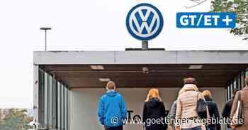 Volkswagen: Für diese Vergehen hat der Konzern Mitarbeitern gekündigt