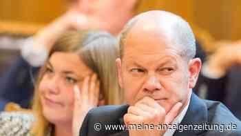 """Schluss mit FDP-Grünen-""""Chichi"""": Ampel-Sondierer gehen ans Eingemachte - greift Scholz' """"clevere Strategie""""?"""