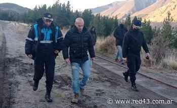 Chubut: Crearán una Policía Ambiental para controlar usurpaciones y tala de bosques - Red43