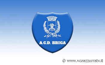 Termina pari un bellissimo Briga-Cossato. Omegna sconfitta a Novara - Azzurra TV