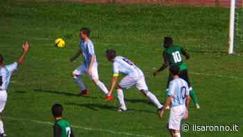 Calcio 1′ categoria A: pari la Pro Azzurra, pari il Tradate - ilSaronno