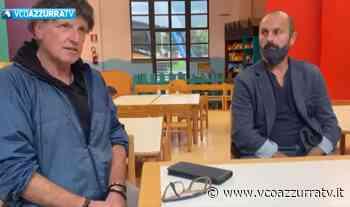"""""""Omegna si cambia"""" correrà da sola alle amministrative 2022 - Azzurra TV"""