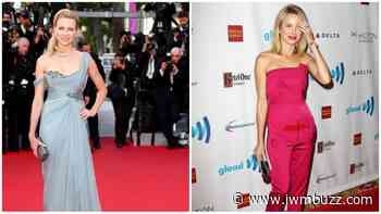 5 Times Naomi Watts Looked Most Stylish On The Red Carpet And Left Us Spellbound - IWMBuzz
