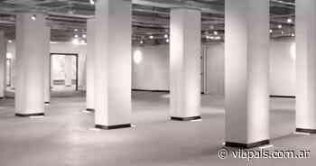 La Ciudad inaugurará el 17 el Espacio Cultural Plaza Independencia - Vía País
