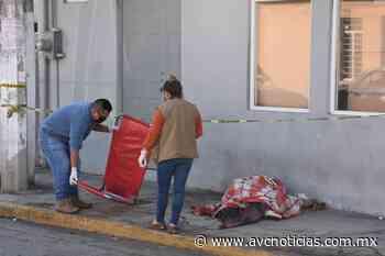Encuentran hombre sin vida afuera de un 7/24 de Ciudad Mendoza - AVC Noticias