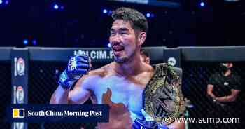 Ok Rae-yoon was 'seeing two Christian Lees' in ONE title win - South China Morning Post