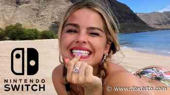 Addison Rae roasted over 'forced' Nintendo Switch TikTok ad acting - Dexerto