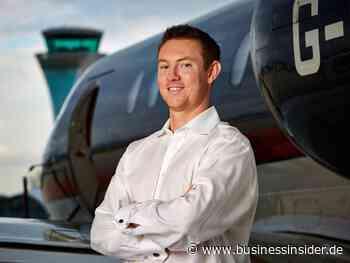 Privatflüge: Manche Kunden fliegen quer durch die USA zum Friseur - Business Insider Deutschland