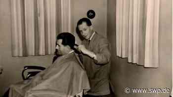 Nach 61 Jahren endet eine Ära: Friseur Schall in Metzingen schließt für immer: Das ist der Grund - SWP