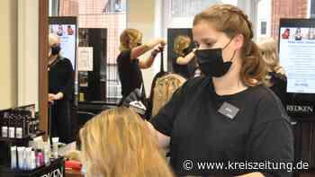 """3G oder 2G – Corona-Regeln im Friseur-Salon: """"Der Ton wird aggressiver"""" - kreiszeitung.de"""