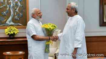 Naveen Patnaik urges PM Modi to withdraw restriction on lifting parboiled rice from Odisha