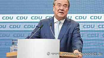 Laschet bespricht mit CDU-Spitze Pläne zur Erneuerung der Partei