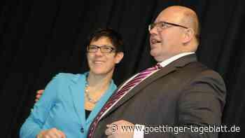 Liveblog: Altmaier hofft, das weitere Union-Politiker auf Mandat verzichten