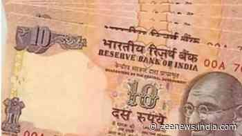 Got Rs 10 Indian currency note with 786 serial no? Get Rs 5 lakh on selling it