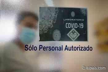 Los detectives de las nuevas variantes del coronavirus - EL PAÍS