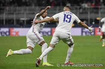 """Waarom doelpunt van Mbappé niet afgevlagd werd: """"Slaat helemaal nergens op"""""""