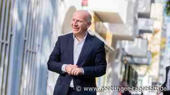 Berlins CDU-Chef Wegner will personelle und inhaltliche Neuaufstellung der Bundespartei
