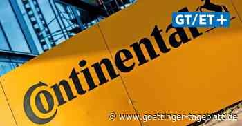 Continental sieht Lerneffekte aus Werkschließungen