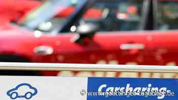 Göttinger Carsharing-Anbieter lehnt Antrag von Mann mit Aufenthaltstitel ab