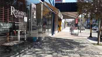 Watson anunció beneficios impositivos para la actividad comercial en Florencio Varela - varelainforma.com.ar