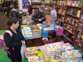 La Feria del Libro en Florencio Varela se extenderá de jueves al sábado - Perspectiva Sur