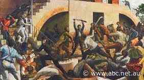This Week in History: Caribbean Rebellion - Nightlife - ABC Radio - ABC News