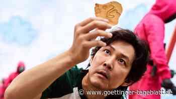 """Dank """"Squid Game"""": Alte südkoreanische Süßigkeit Dalgona wird weltberühmt"""