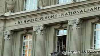 India receives 3rd set of Swiss bank details under automatic info exchange framework