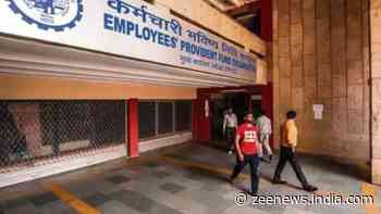Provident Fund: 6 crore PF subscribers to receive 8.5% interest before Diwali. Here's how to check EPF balance