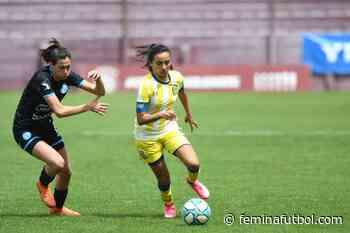 No hubo diferencias entre Villa San Carlos y Rosario Central - Fémina Fútbol