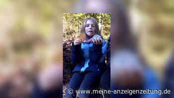 Julia (8) während Familienwanderung an bayerisch-tschechischer Grenze verschwunden - Erste Fotos veröffentlicht